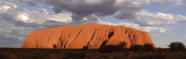 Photo: Shattuck_23096-1, Uluru, NT by SouthernAnts